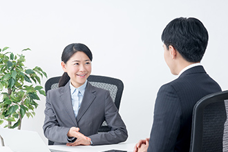 【STEP4】媒介契約