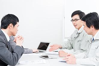 【STEP8】残代金決済・引渡